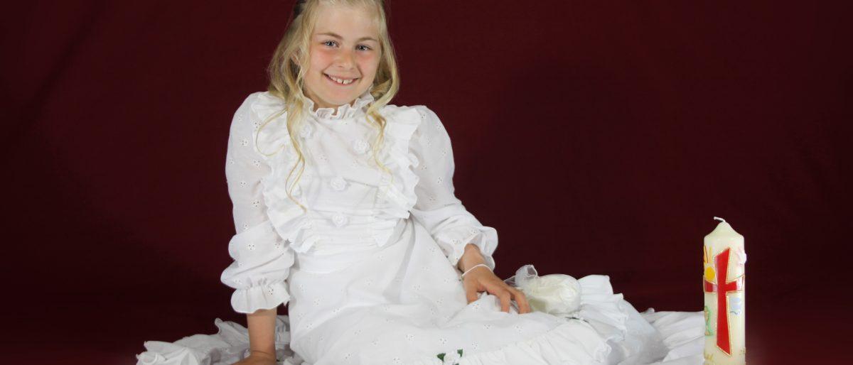 Permalink auf:Taufe und Kommunion